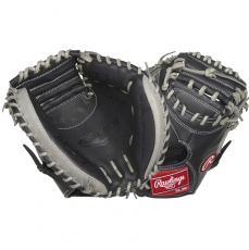 "Rawlings Gamer Baseball Catcher's Mitt 32.5"" GCM325BG"