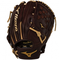 "CLOSEOUT Mizuno Franchise Series Baseball Glove 12"" GFN1200B1"