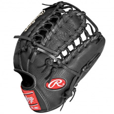 "CLOSEOUT Rawlings Gold Glove Gamer Series Infield/Third Base 12"" GG12XTCG"