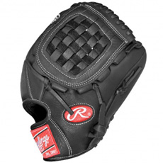 "CLOSEOUT Rawlings Gold Glove Gamer Series Infield/Pitcher/Third Base/Outfield 12"" GG20G"