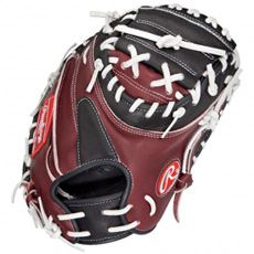 "Rawlings Gold Glove Legend Series Catcher 34"" GGCM41L"