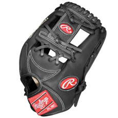 "Rawlings Gold Glove Gamer Series Infield/Third Base 11.75"" GGNP5G"