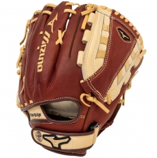 "CLOSEOUT Mizuno MVP Fastpitch Softball Glove 12.5"" GMVP1250F2"