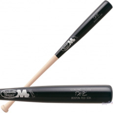 Louisville Slugger MLB Maple Wood Baseball Bat Dustin Pedroia GS318DP