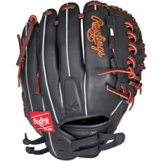 "CLOSEOUT Rawlings Gamer Fastpitch Softball Glove 12.5"" GSB125FS"