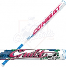 2016 Combat Guilt Slowpitch Softball Bat USSSA End Loaded GUISP2