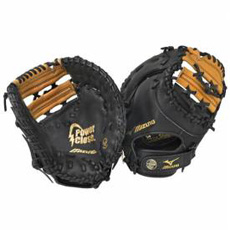 Mizuno First Base Mitt Baseball Glove Prospect GXF101 12""
