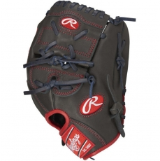 "CLOSEOUT Rawlings Gamer XLE Baseball Glove 11.75"" GXLE205-9DSS"