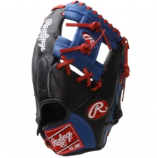 "CLOSEOUT Rawlings Gamer XLE Baseball Glove 11.25"" GXLE2PT"