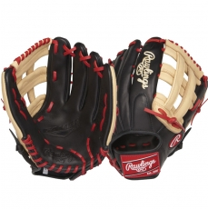 "Rawlings Gamer XLE Baseball Glove 12.75"" GXLE3029-6BCS"