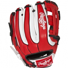 "Rawlings Gamer XLE Baseball Glove 11.75"" GXLE315-6WS"