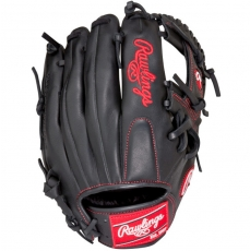 "CLOSEOUT Rawlings Gamer Youth Pro Taper Baseball Glove 11.25"" GYPT2-2B"