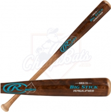 Rawlings Big Stick I13 Birch Wood Baseball Bat I13RBF