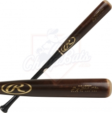 Rawlings Big Stick Elite I13 Birch Wood Baseball Bat I13RBB