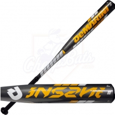 2016 DeMarini Insane Youth Baseball Bat -12oz WTDXINL-16