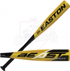 CLOSEOUT 2019 Easton Beast Speed Junior Big Barrel USSSA Baseball Bat -10oz JBB19BS10