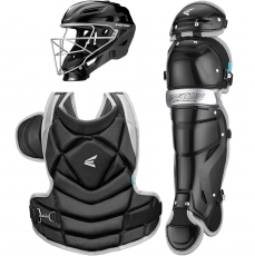 Easton Jen Schro The Fundamental Fastpitch Softball Catcher's Gear Set A165441/A165442/A165443