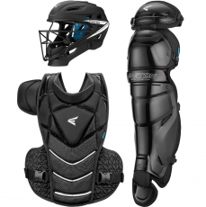 Easton Jen Schro The Very Best Fastpitch Softball Catcher's Gear Set A165438/A165439/A165440