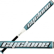 Easton Cyclone Fastpitch Softball Bat -9oz. SK39B A113116