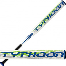 CLEARANCE Easton Typhoon Fastpitch Softball Bat -10oz. SK61B