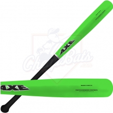Axe Hardwood Maple Composite Youth Wood Baseball Bat -5oz L116F