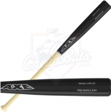 Axe Pro 243 Hard Maple Wood Baseball Bat L119BJ1