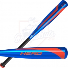 2021 Axe Hero Youth USA Tee Ball Bat -11oz L129H