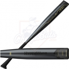 CLOSEOUT 2019 Axe HyperWhip Fusion BBCOR Baseball Bat -3oz L138G