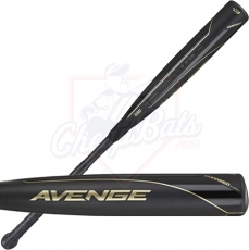 CLOSEOUT 2020 Axe Avenge BBCOR Baseball Bat -3oz L140H