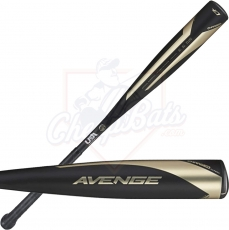 2020 Axe Avenge One Youth USA Baseball Bat -10oz L164H