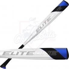2021 Axe EliteOne Junior Big Barrel USSSA Baseball Bat -10oz L165J