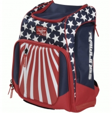 Rawlings Legion Equipment Backpack