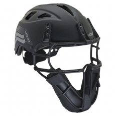 Worth Legit Slowpitch Softball Helmet/Mask LGTPH