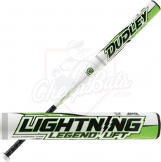 Dudley Lightning Legend Lift Senior Slowpitch Softball Bat Balanced SSUSA LL13BSP