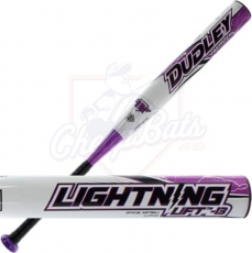 Dudley Lightning Lift Fastpitch Softball Bat -13oz LLFP132