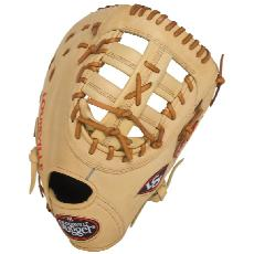 "Louisville Slugger 125 Series First Base Mitt 13"" FG25CR5-FBM1"