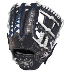 "Louisville Slugger HD9 Baseball Glove 11.25"" Navy FGHDNV5-1125"