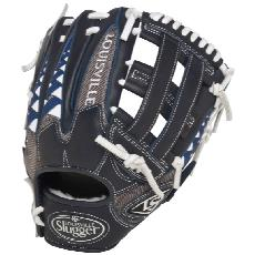 "Louisville Slugger HD9 Baseball Glove 11.75"" Navy FGHDNV5-1175"