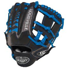 "Louisville Slugger HD9 Baseball Glove 11.25"" Royal FGHDRL5-1125"