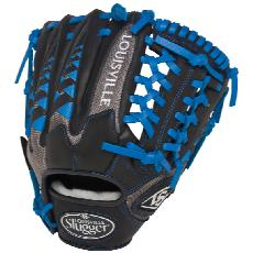 "Louisville Slugger HD9 Baseball Glove 11.5"" Royal FGHDRL5-1150"