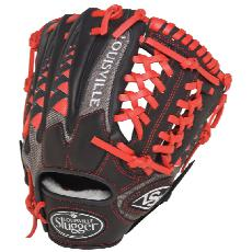 "CLOSEOUT Louisville Slugger HD9 Baseball Glove 11.5"" FGHDSR5-1150"