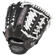 "CLOSEOUT Louisville Slugger HD9 Baseball Glove 11.5"" White FGHDWT5-1150"