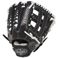 "Louisville Slugger HD9 Baseball Glove 11.75"" White FGHDWT5-1175"
