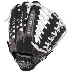 "Louisville Slugger HD9 Baseball Glove 12.75"" White FGHDWT5-1275"