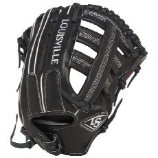 "Louisville Slugger Super Z Slowpitch Softball Glove 12.75"" FGSZBK5-1275"