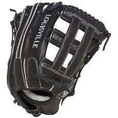 "Louisville Slugger Super Z Slowpitch Softball Glove 13.5"" FGSZBK5-1350"