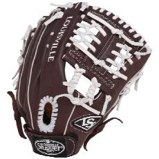 "Louisville Slugger Xeno Series Softball Glove 12.25"" FGXPBN5-1225"