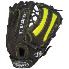 "Louisville Slugger Zephyr Series Softball Glove 12"" FGZRBK5-1200"