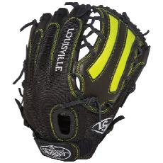 "Louisville Slugger Zephyr Series Softball Glove 13"" FGZRBK5-1300"