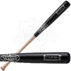 Louisville Slugger 125 Ash Wood Baseball Bat WB125BB-BU